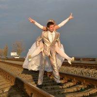 Свадьба :: Дима Клименко