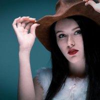 Red Lips 2 :: Дмитрий Руковичников