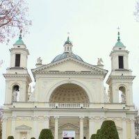 Храм :: Ольга Жданкина