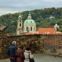 В Праге :: ирина )))