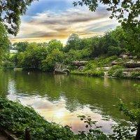 софиевский парк :: Константин Сегеда