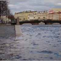 Санкт Петербург :: Алексей Михеев