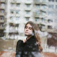 Life reflection :: An Ny