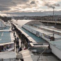 Кировский рынок :: Андрей Ларионов