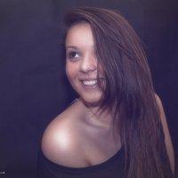 Портрет Марии. :: Лариса Кояшова