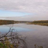 Осень :: Александр