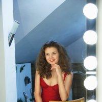 Зеркало :: Женя Рыжов