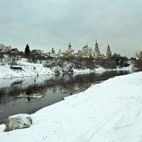Зиме положено начало))) :: Валерий F
