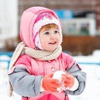 Снежок!!! :: Мария Арбузова