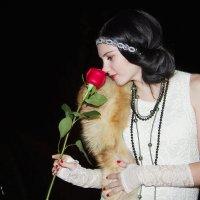 30-е :: Оксана Чаплыгина