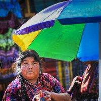 Гватемала :: Ксения Исакова