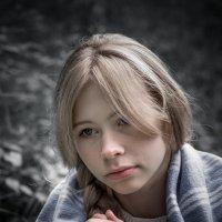 Lonely Lisa :: Алексей Коровин