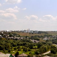 Пейзаж :: Владимир Константинов