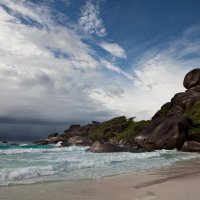 Similan Island,Thailand :: Антон Лихач