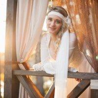 сестра свадьба :: Юлия Денека