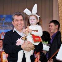 глава воскресенского р-он :: Grabilovka Калиниченко