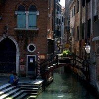 Венеция. :: ФотоЛюбка *