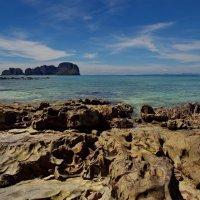 Острова Таиланда... :: Александр Вивчарик