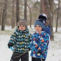 Детки :: Виктория Аристова