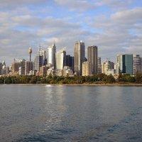 Сидней. :: kirm2 .