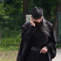 В перерывах между службой. :: Анатолий Сидоренков