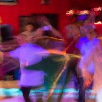 Танец. Превращение в свет. :: G Nagaeva
