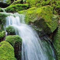 водоспад :: Serhii Fedoruk