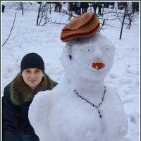 У всякого Пигмалиона своя Галатея... :: Ирина Данилова