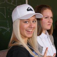 Учись студент! :: Natalisa Sokolets