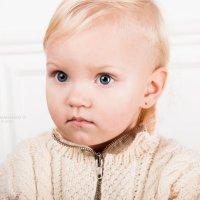 Малышка :: Оксана Романенко