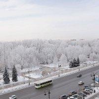 Город-невеста :: Игорь Нокин