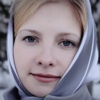 первая фотосессия) :: Юлия Шелепова