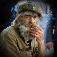 Евгений Турков - Дым отечества :: Фотоконкурс Epson