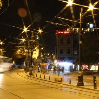 Вечерний Стамбул :: Larisa Ulanova