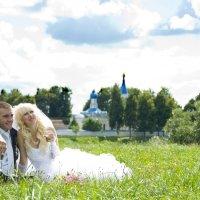 Свадьба в Орше :: АНЖЕЛИКА Милосердная