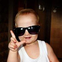 Я люблю рэп! :: Андрей Бондарев