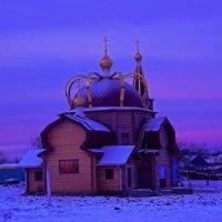 Екатерининский храм :: ольга хадыкина