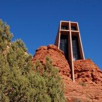 церковь в Аризоне :: vanik petrosyan