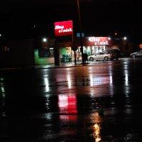 ночной снимок :: vanik petrosyan