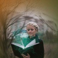magic :: Мария Бруцкая