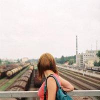 journey :: Мария Бруцкая