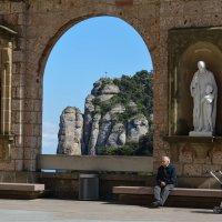 Montserrat :: Nelli Iudintceva