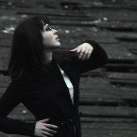 птица :: Наталья Львова