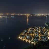 Ночной Рио :: Вадим Никитин