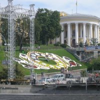 Киев :: Марина Гимбург