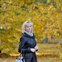 Осень :: Игорь Максименко