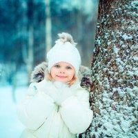 Зимняя сказка :: Марина Зотова