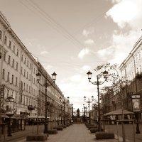 переулок :: Александра Кондакс