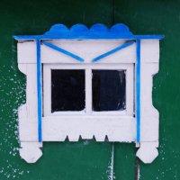 окно :: Ильназ Фархутдинов