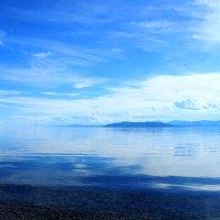 Байкальские синие воды :: Anna Anisimova